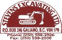 Sevens Excavating