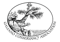 Galiano Conservancy Association Logo