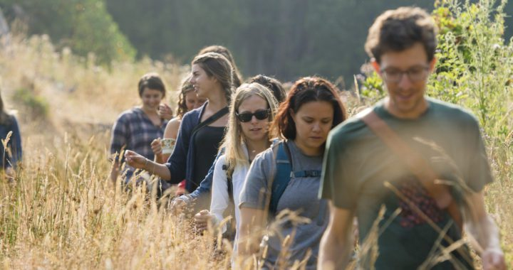 UVic Environmental Studies at Millard Learning Centre
